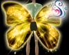 Mistic Golden Wings