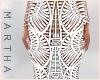 ( Crochet ) Ivory RL