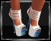 *cp*Wht Stilettos