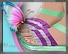 KIDS Mermaid Shoes