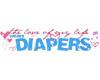 [JD] Diaper Stamp