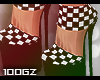 |gz| checker heels