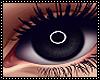 coal eyes
