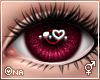 ! Berry Sparkly Eyes F/M