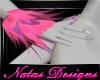drake arm pink m/f