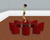 !PC! Club Dance Table