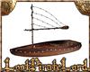[LPL] FH pond boat