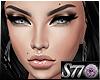 [S77]Carla EyesLipsMoles