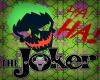 Joker H messy 2019