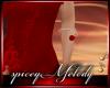 Ruby Romance Bracelet