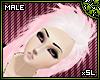 [xSL] Amore Hair M V1