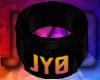 JY0 Special Black Ring L