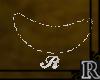 [R] R necklace