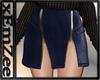 MZ - Nea Skirt Navy