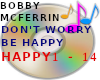 DONT WORRY BE HAPPY DJ