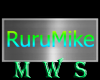 Collar-RuruoniMike(Rnbw)