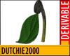 D2k-Leaf Swing 5p