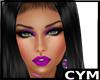 Cym Kendall Black