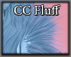 Cotton Candy tuft