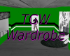 TGW Wardrobe Room