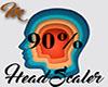 ]M] Head Scaler 90% M/F