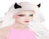 Fmby Princess Curls Snow