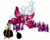 magic fairy flower