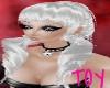White Lolita Hair