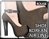 |2' Korean Airline Shoe
