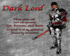 [Saint] Dark Lord Boots