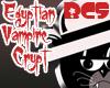 [BCS] Egyptian Vamp Tomb