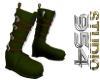 954 Sirius Boots Hunter