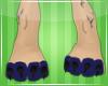 Shukaku Furry Big Paws