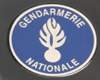 Pant POLICE GENDARME FR