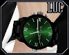 [luc] Watch C Green
