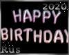 Rus: Happy Birthday 2