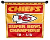 Kansas City ChiefsBanner