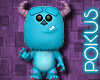 Monsters Inc Sully Funko