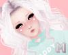 🅜 MINK: hair jazmine