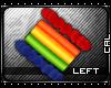 [c] Rainbow Glow Bands