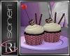 *S* love cupcakes