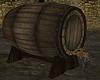 Ancient Keg Barrel