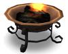 Patio Fire Pit 2
