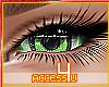! Weed Eyes Unisex