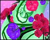 Earthy Body Roses