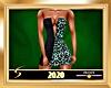 Janis Leopard Dress 6
