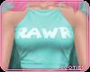 Rawr | Mint