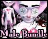 Pink Plushie Neko Bundle