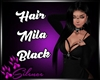 Hair Mila Black