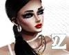 (DAN) Zendaya V2 Hair